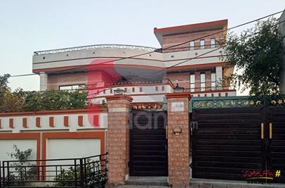 5 Marla House for Sale on Adiala Road, Rawalpindi