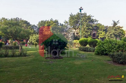 4 Marla House for Rent in Baghbanpura, Lahore