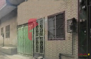 3 Marla House for Sale on G.T Road, Lahore