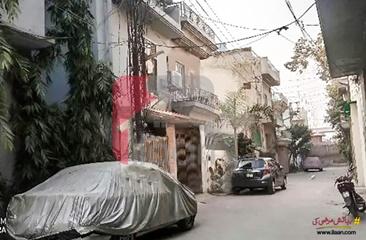 12 Marla House for Sale in Singhpura, Lahore
