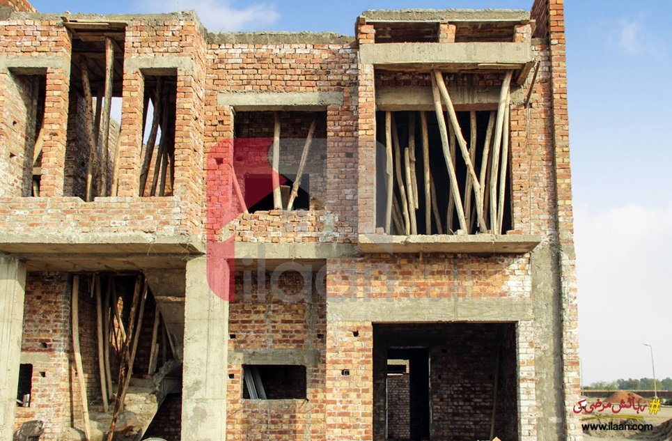 25' By 45' Apartment for Sale in Phase 3, Kings Town, Lahore