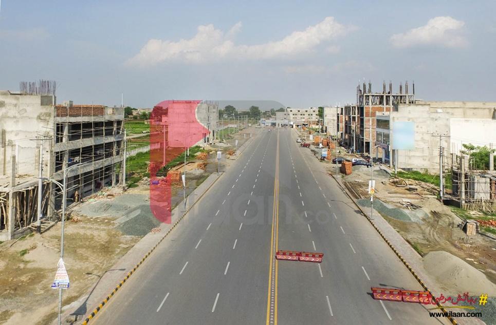 Block C, Phase 2, Al Rehman Garden, Lahore, Pakistan