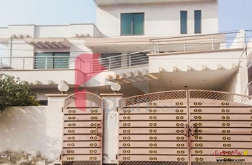 12.5 Marla House for Sale in Block A, Model Town, Bahawalpur