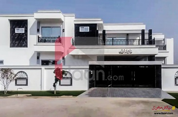 10 Marla House for Sale in Government Employees Cooperative Housing Society, Bahawalpur