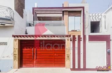 9.5 Marla House for Sale in Haroon Town, Bahawalpur