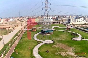 5 Marla House for Sale in Iqbal Block, Bismillah Housing Scheme, Lahore