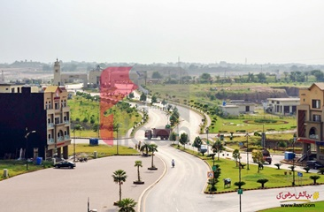1125 Sq.ft House for Sale in Bahria Enclave, Islamabad
