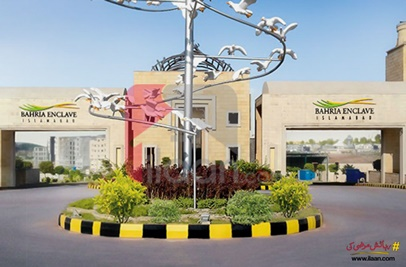 1 Kanal House for Rent in Bahria Enclave, Islamabad