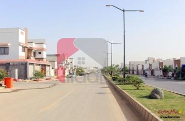 160 Sq.yd House for Sale in Saima Arabian Villas, Gadap Town, Karachi
