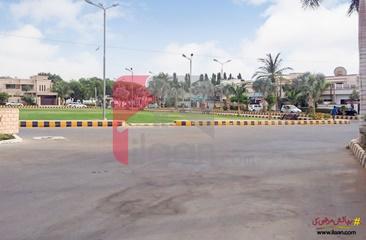 500 Sq.yd House for Sale in Falcon Complex, Malir Town, Karachi
