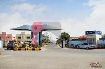 350 Sq.yd House for Sale in Falcon Complex, Malir Cantonment, Karachi