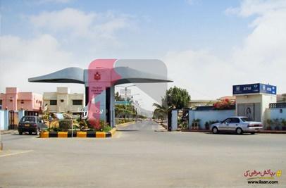 350 Sq.yd House for Sale in Falcon Complex, Malir Town, Karachi