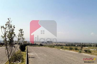 10 Marla Plot for Sale in Gulberg Residencia, Islamabad