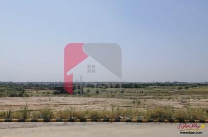5 Marla Plot for Sale in Gulberg Residencia, Islamabad