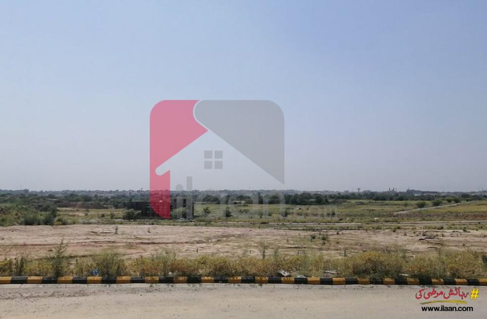 Block A, Gulberg Residencia, Islamabad, Pakistan