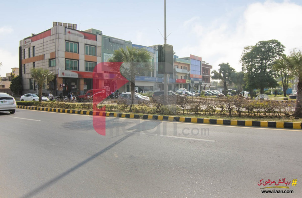 6 Marla Office for Rent in Haly Tower, Block R, Phase 2, DHA Lahore