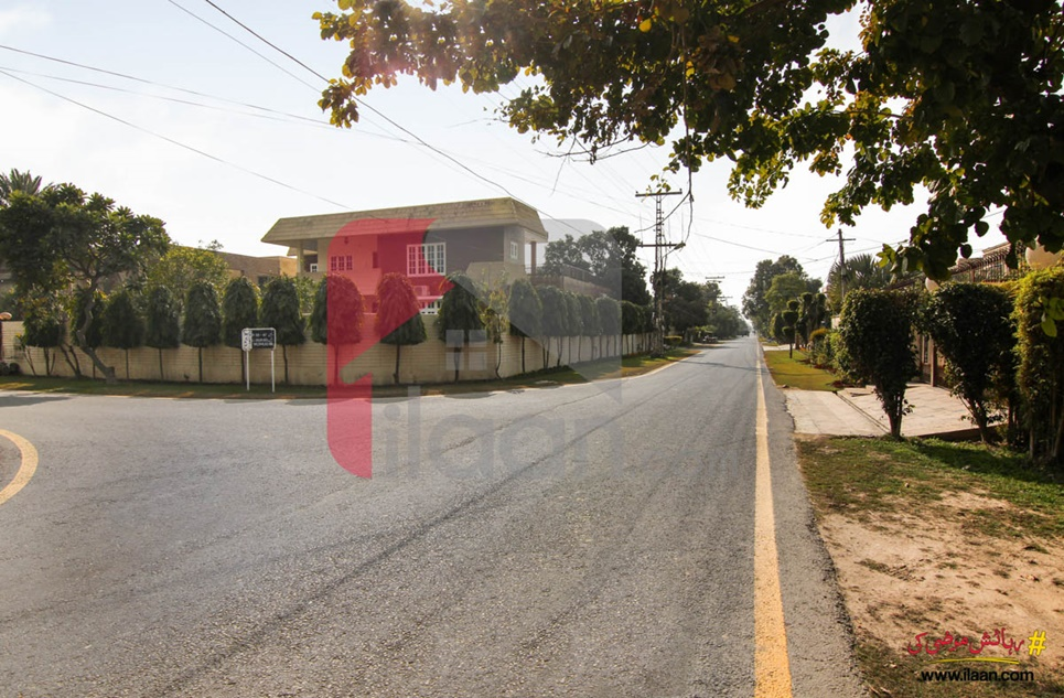 4 Marla Office for Rent (Second Floor) in Block Q, Phase 2, DHA Lahore (Furnished)