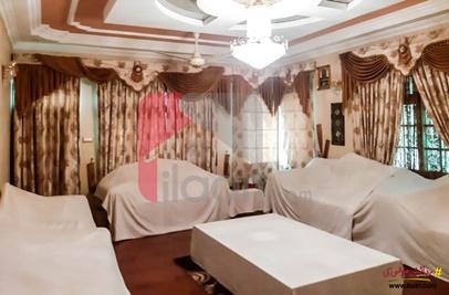 500 Sq.yd House for Sale in Block 7, Gulistan-e-Johar, Karachi