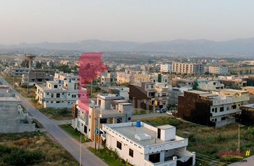 8 Marla House for Sale in Engineers Cooperative Housing Society, D-18, Islamabad