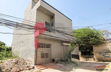 5 Marla House  for Sale in Executive Block, Phase 4, Ghous Garden, Lahore