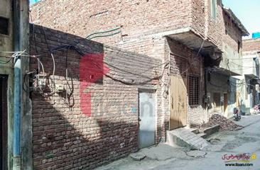 2.5 Marla House for Sale in Tauheed Park, Daroghawala, Lahore