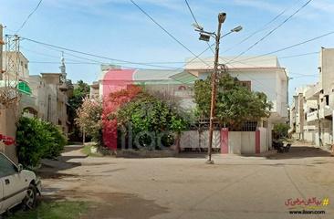 120 Sq.yd House for Sale in Shah Faisal Town, Karachi