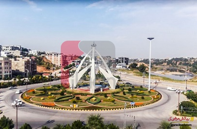 1 Kanal House for Sale in Phase 7, Bahria Town, Islamabad