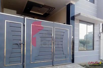 4.6 Marla House for Sale on Jhangi Wala Road, Bahawalpur