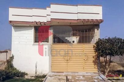 4 Marla House for Sale on Jhangi Wala Road, Bahawalpur