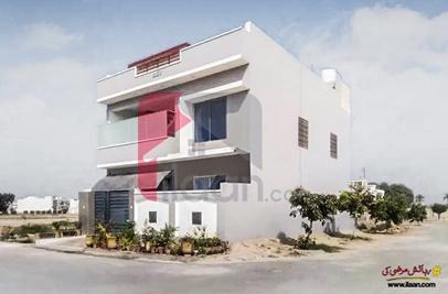 7 Marla House for Sale in Government Servants Housing Scheme, Bahawalpur