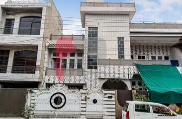 10 Marla House for Sale in Raza Block, Allama Iqbal Town, Lahore