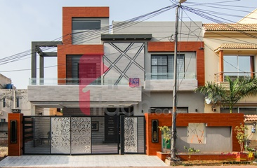 11 Marla House for Sale in Chambeli Block, Sector C, Bahria Town, Lahore