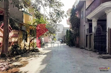10 Marla House for Sale in Amir Town, Harbanspura, Lahore