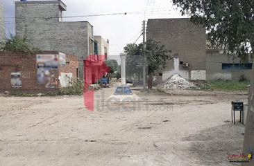 5 Marla House for Sale in Fateh Garh, Lahore