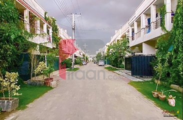 3 Marla House for Sale in Phase 2, Garrison Homes, Lahore