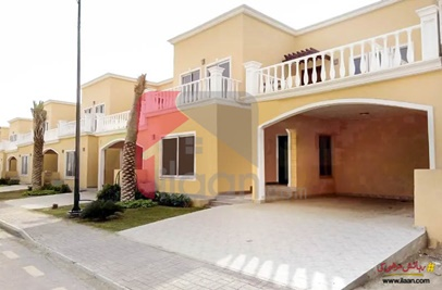 14 Marla House for Sale in Sports City, Bahria Town, Lahore