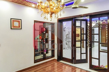 10 Marla House for Sale in Talha Block, Sector E, Bahria Town, Lahore