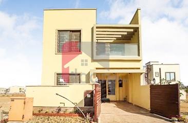 150 Sq.yd House for Sale in Ali Block, Precinct 12, Bahria Town, Karachi