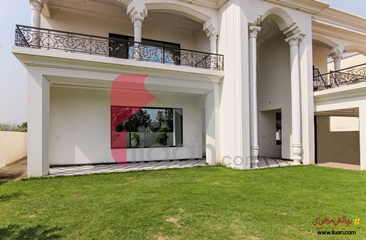 1 Kanal House for Sale in Nishtar Block, Sector E, Bahria Town, Lahore