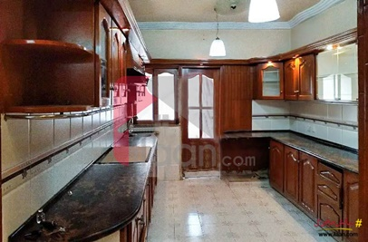 244 Sq.yd House for Sale (Fourth Floor) in Civil Lines, Karachi