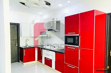 222 Sq.yd House for Sale (First Floor) in Block 9, Clifton, Karachi