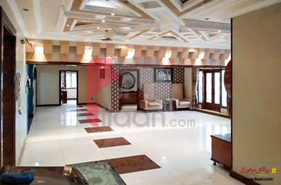 200 Sq.yd House for Sale in Frere Town, Karachi