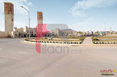 120 Sq.yd House for Sale in Block B, Naya Nazimabad, Karachi