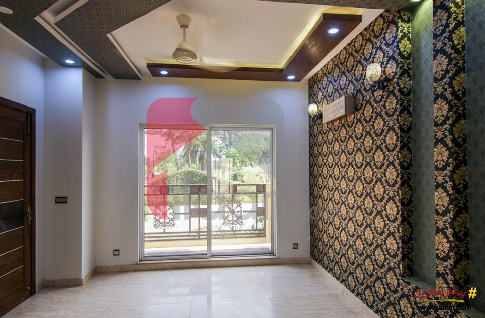 5 Marla House for Sale in Palm City, Lahore