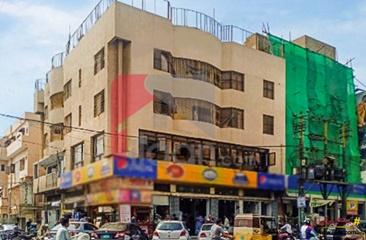 356 Sq.yd House for Sale in Block 6, PECHS, Karachi