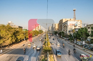 300 Sq.yd Plot for Sale in Block 6, PECHS, Karachi