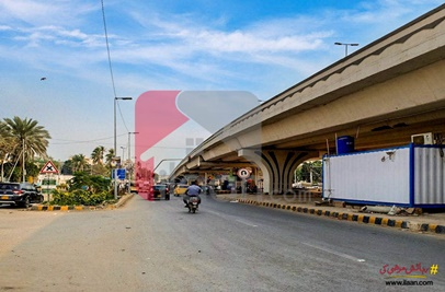 150 Sq.yd House for Sale in Block 6, PECHS, Karachi