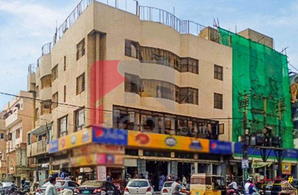 Block 3, PECHS, Karachi, Pakistan