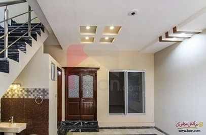 4 marla house available for sale in Lahore Medical Housing Scheme
