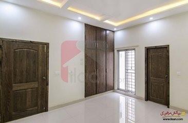 5 marla house available for sale in Al-Ahmad Garden